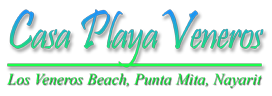 Casa Playa Veneros—Punta Mita Luxury Resorts, Los Veneros